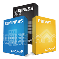 Loopia Privat & Business