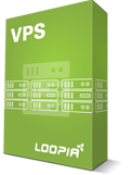 Loopia presenterar stolt LoopiaVPS - din egen virtuella server.