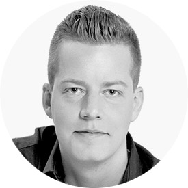 Johan Eriksson, insign.se