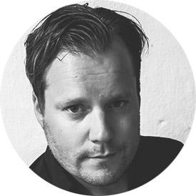 Johan Grundin, nextstepmedia.se