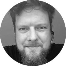 Johan Lundberg, hemsidapaendag.se