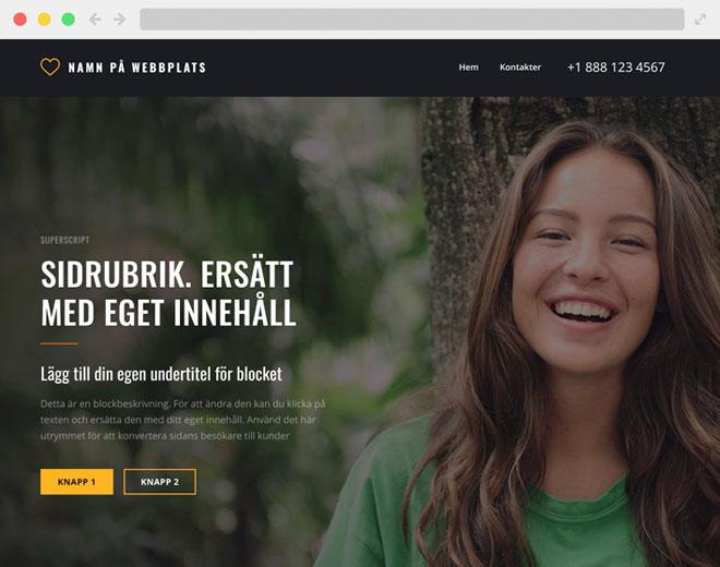 loopia web hosting